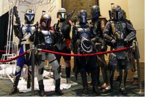 2016 SodaCity ComicCon