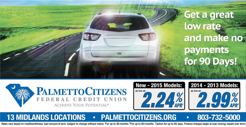 Palmetto Citizens